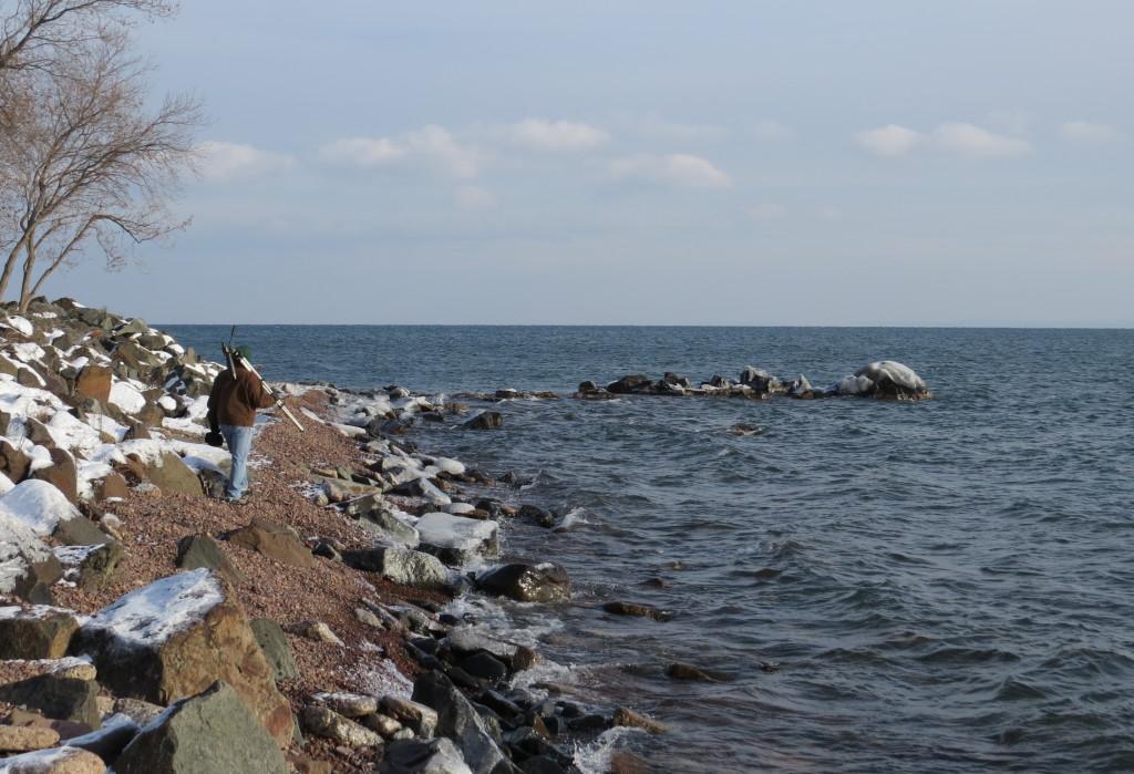 Steve Lake Superior