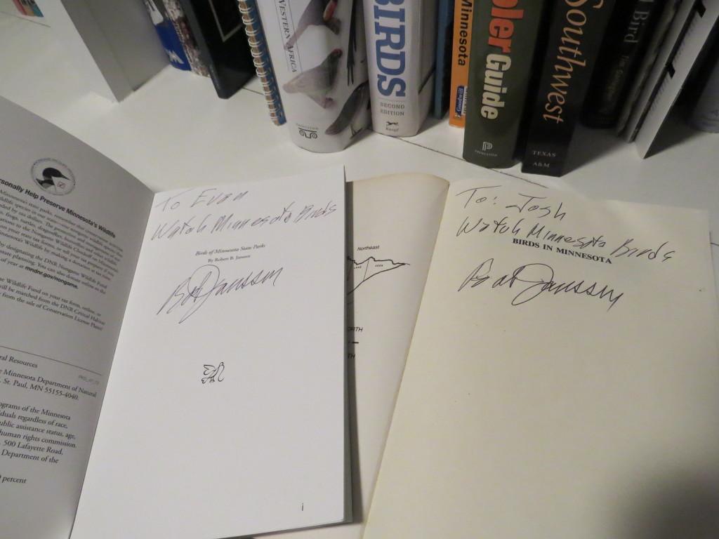Bob Janssen book