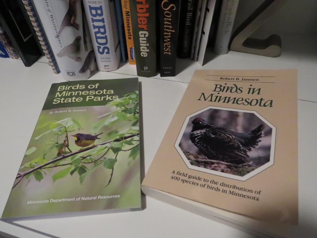 Bob Janssen books