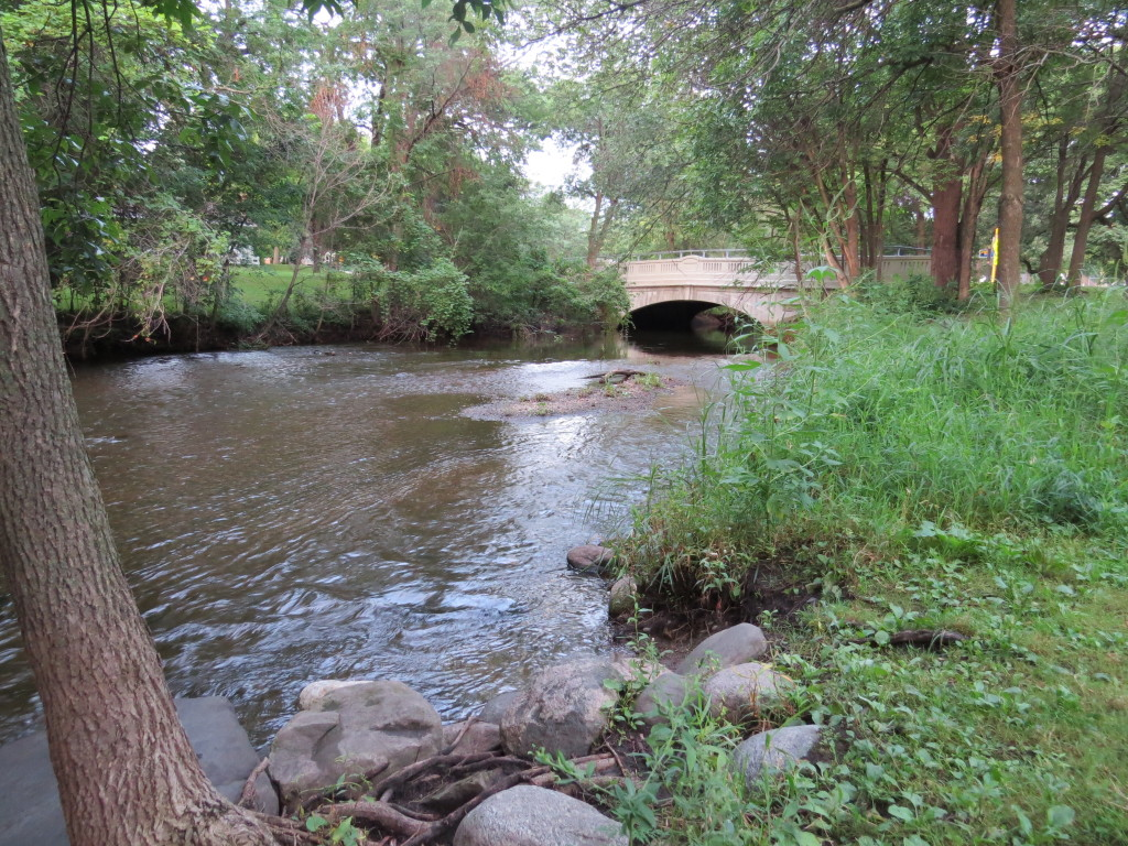Minnehaha Creek