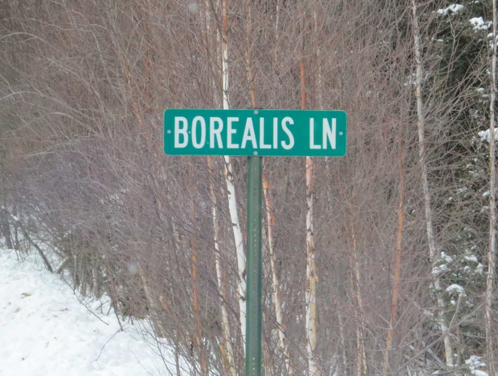 Borealis Lane